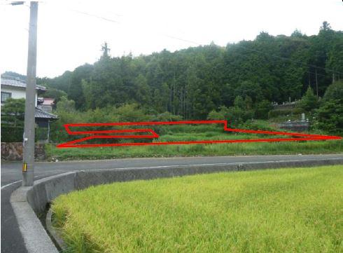 宇和町田野中