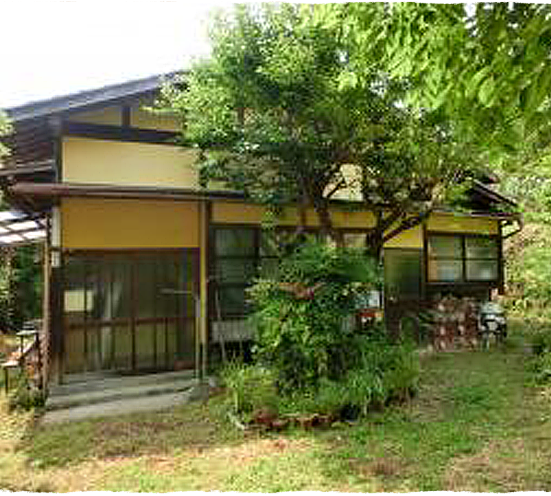 吉田町立間(売却)
